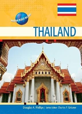 Thailand - Douglas A. Phillips Charles F. Gritzner