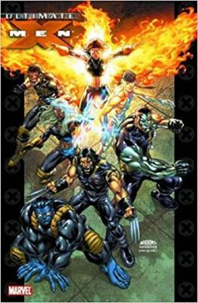 Ultimate X-men Ultimate Collection - Book 2 - Mark Millar