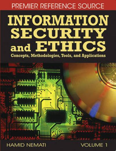 Information Security and Ethics - Hamid R. Nemati