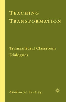 Teaching Transformation - A. Keating