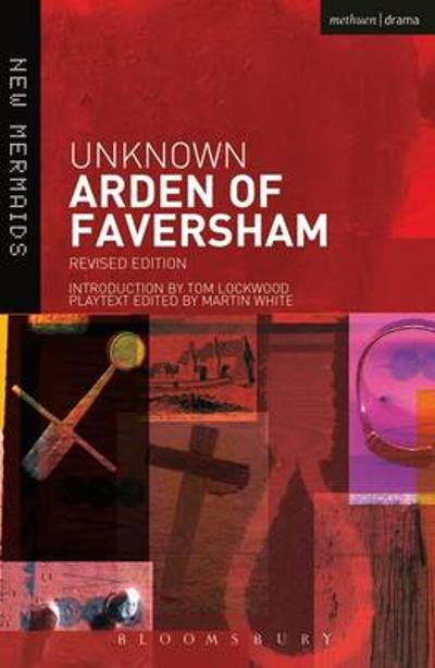 Arden of Faversham - Martin White