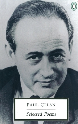 Selected Poems - Paul Celan