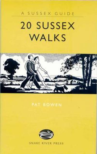 20 Sussex Walks - Pat Bowen