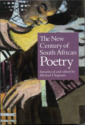 New Century of SA Poetry - M. Chapman