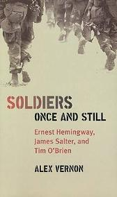 Soldiers Once and Still - Alex Vernon