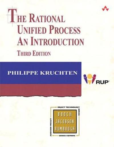 The Rational Unified Process - Philippe Kruchten