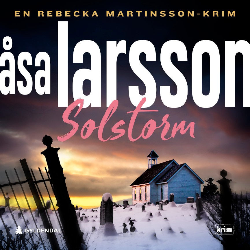 Solstorm - 