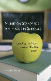 Nutrition Standards for Foods in Schools - Institute of Medicine Committee on Nutrition Standards for Foods in Schools Ann L. Yaktine Virginia A. Stallings