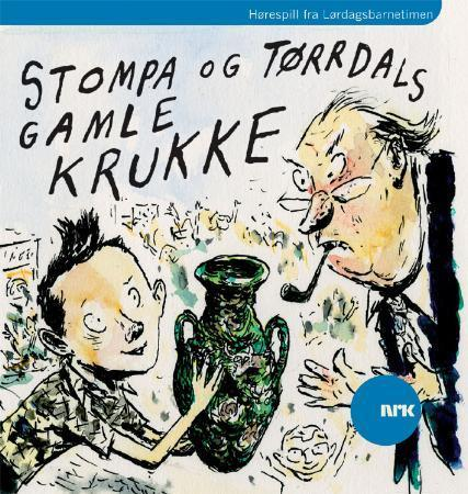 Stompa og Tørrdals gamle krukke - Anthony Buckeridge