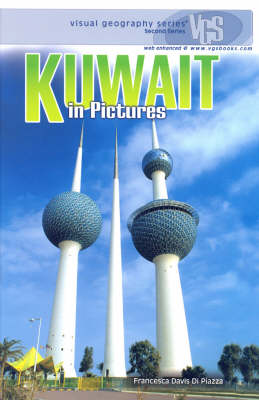 Kuwait in Pictures - Francesca Davis DiPiazza