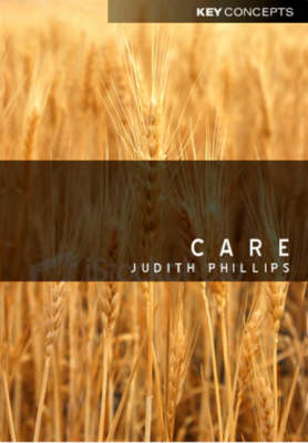 Care - Judith Phillips