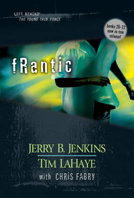 Frantic - Jerry B Jenkins