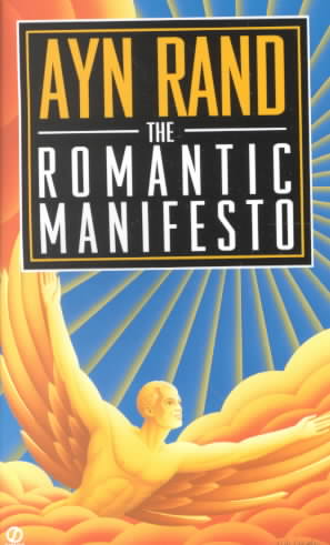 The Romantic Manifesto - Ayn Rand