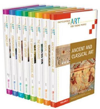 Encyclopedia of Art for Young People - Marius Kwint
