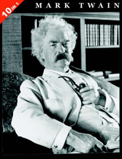 10 Books in 1 - Mark Twain