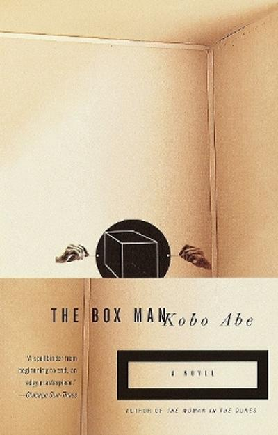The Box Man - Kobo Abe