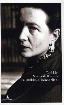 Simone de Beauvoir - Toril Moi