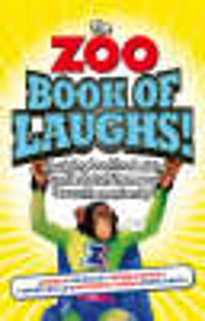 """Zoo"" Book of Laughs - Zoo Magazine"