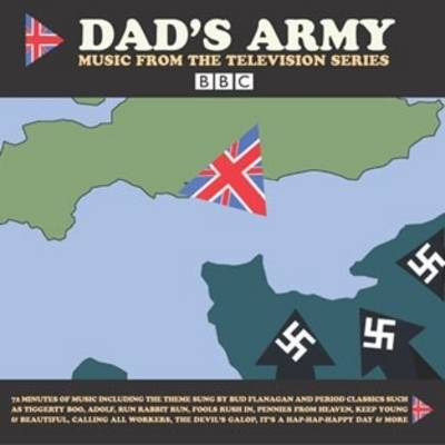 """Dad's Army"" -"