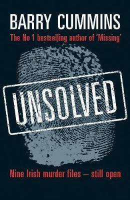 Unsolved - Barry Cummins
