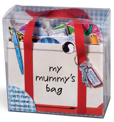 My Mummy's Bag - Paul E. Hanson