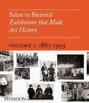 Salon to Biennial - Bruce Altshuler