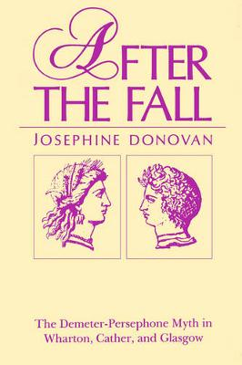 After the Fall - Josephine Donovan