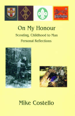 On My Honour - Mike Costello