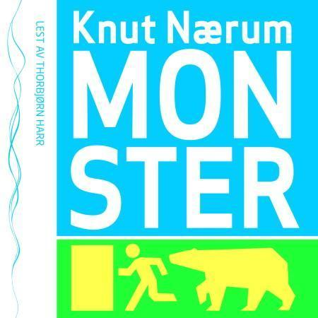 Monster - Knut Nærum