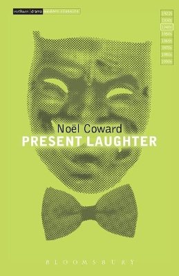 """Present Laughter"" - Noel Coward"