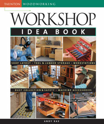 Workshop Idea Book - Andy Rae