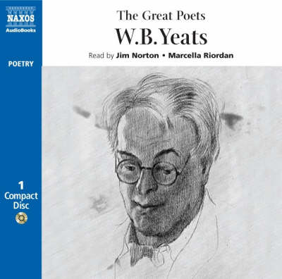 The Great Poets - W. B. Yeats