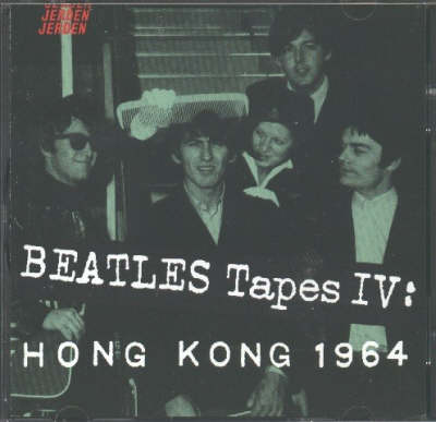 """Beatles"" Tapes IV -"