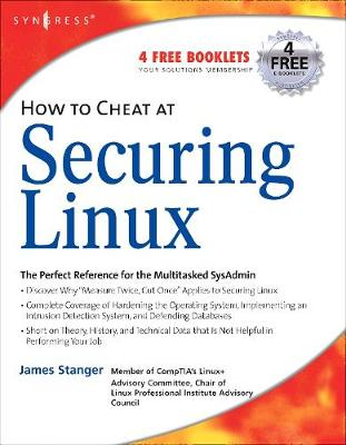 How to Cheat at Securing Linux - 