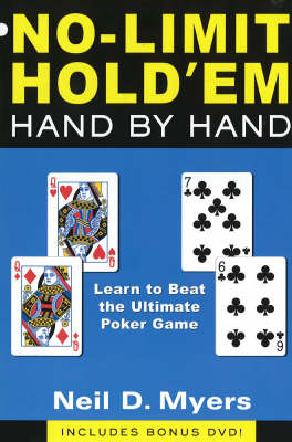 No Limit Hold'em - Neil D. Myers