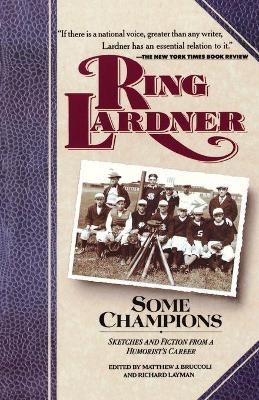 Some Champions - Ring W. Lardner