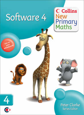 Software 4 - Peter Clarke