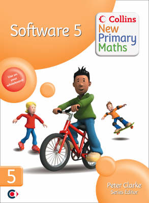 Software 5 - Peter Clarke