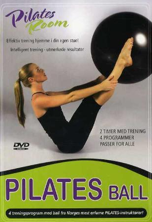 Pilates ball - Pilates Room