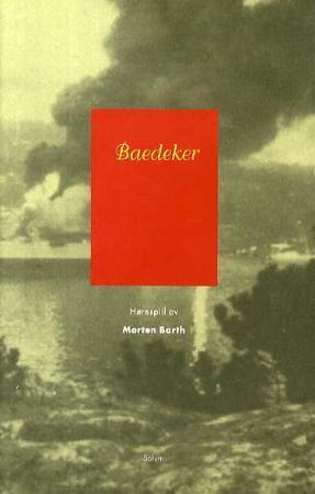 Baedeker - Morten Barth