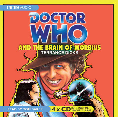 """Doctor Who"" and the Brain of Morbius - Terrance Dicks"