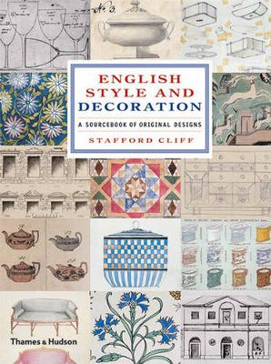 English Style and Decoration - Stafford Cliff