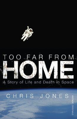 Too Far from Home - Chris Jones