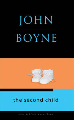 The Second Child - John Boyne