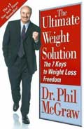 The Ultimate Weight Solution - Phillip C. McGraw