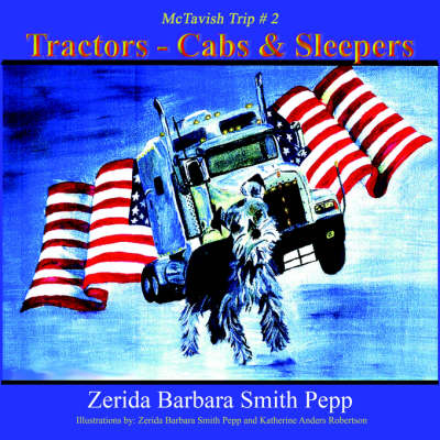 Tractors - Cabs & Sleepers - Zerida  Barbara Smith Pepp