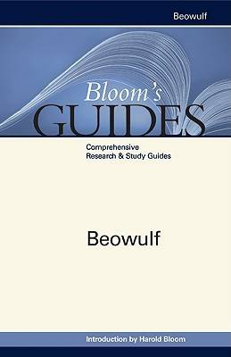 """Beowulf"" - Bloom, Prof. Harold"