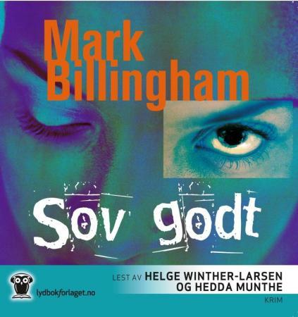 Sov godt - Mark Billingham