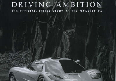 Driving Ambition - Doug Nye