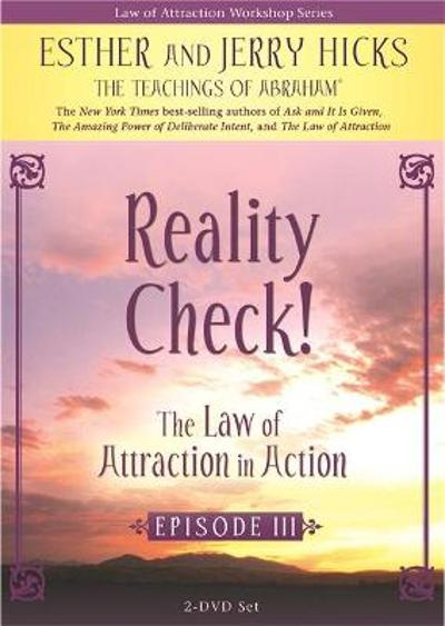 The Law Of Attraction In Action - Esther Hicks